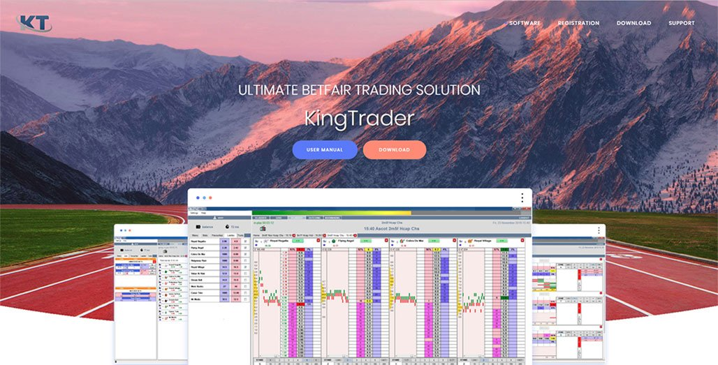 king-trader-reference
